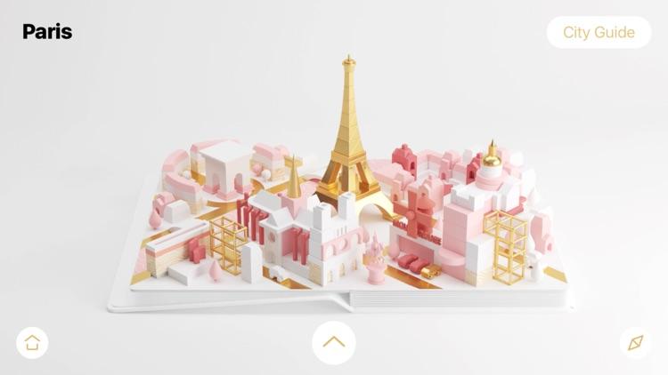 AirPano City Book screenshot-4