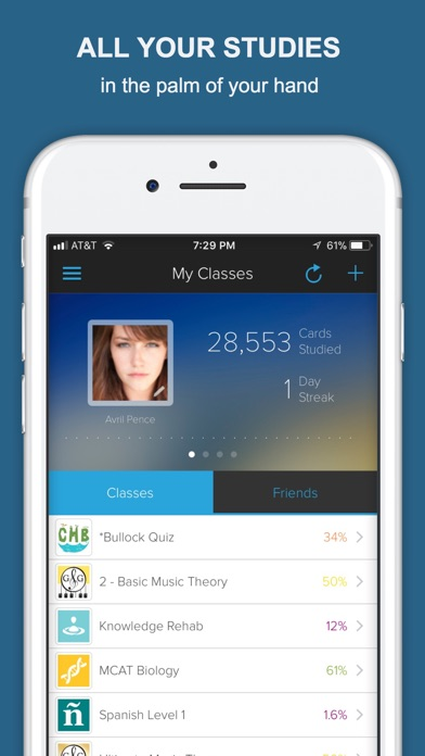 Brainscape - Smart Flashcards