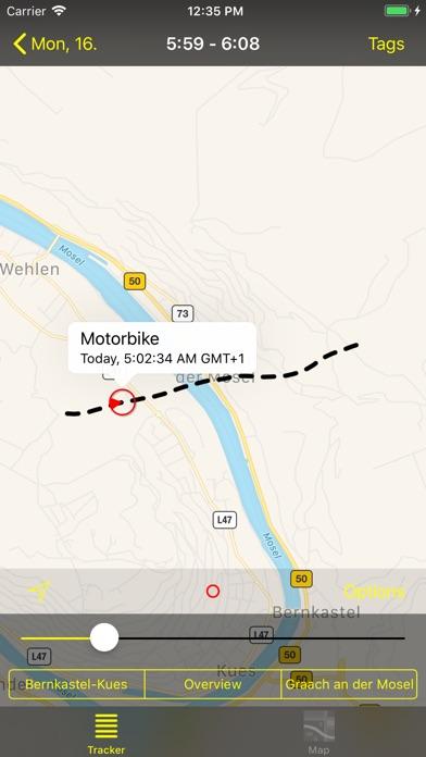 GPS Tracker Tool - AppRecs