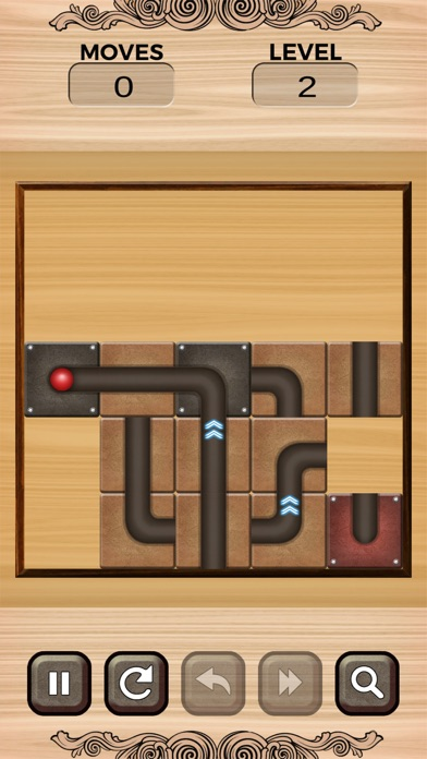 Image of Gravity Pipes for iPhone