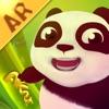 会说话的熊猫阿凯:我的激萌AR宠物