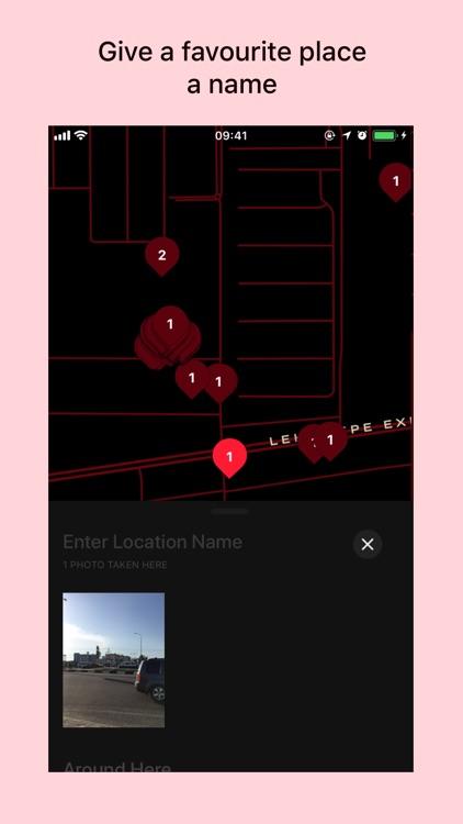 Photomap - Organize your photo