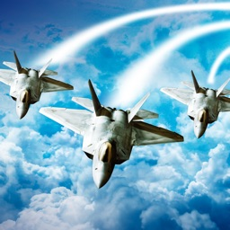 决战星空 —— 飞行射击模拟空战