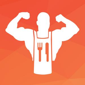 Fit Men Cook - Healthy Recipes app
