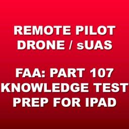 Remote Pilot Prep for iPad