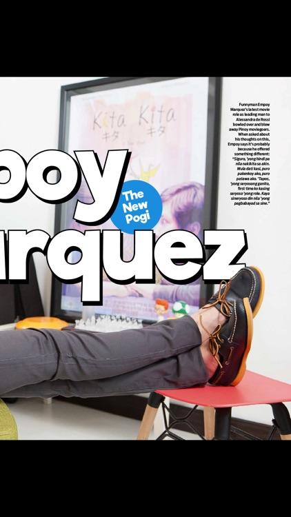 Yes Magazine screenshot-4