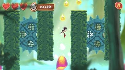 Screenshot from Spirit Roots