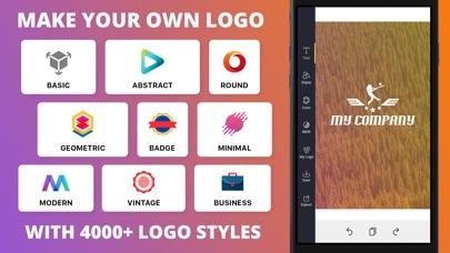 Logo Maker`-4