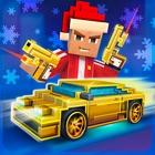 Block City Wars: Mafia Town icon