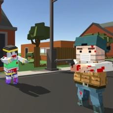 Activities of Garage Apocalypse : Zombies
