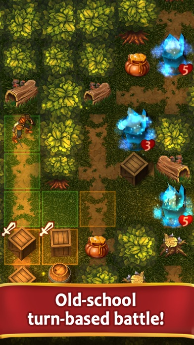Royal Adventure: Roguelike RPG screenshot 5
