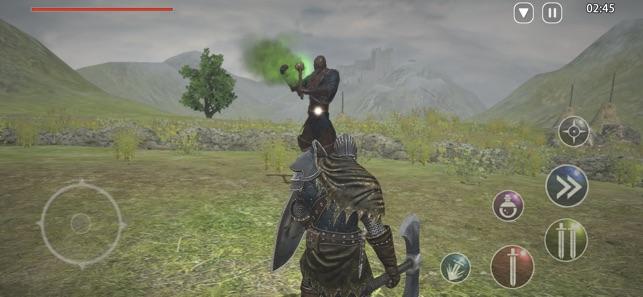 Анимус – предвестник Screenshot