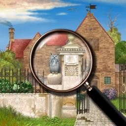 House Secrets 2 Hidden Objects