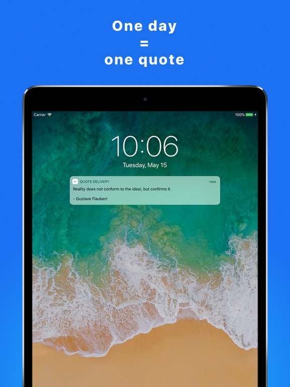 Daily Quote: Motivation Quotes-ipad-2