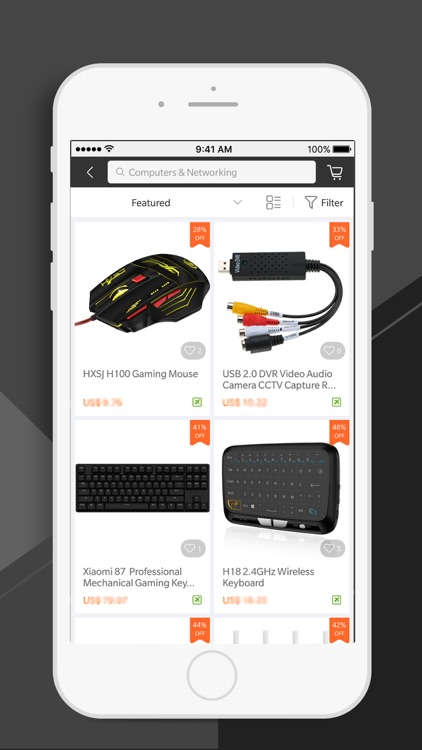 CAFAGO-Cool Electronic Gadgets by The Global Online Shopping