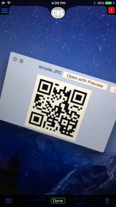 CNS Barcodeのおすすめ画像3
