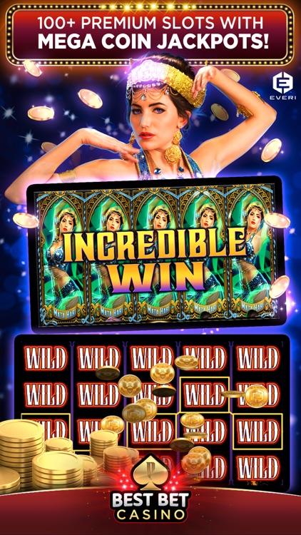 Best Bet Casino™ | Vegas Slots