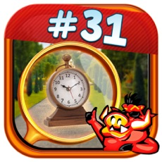Activities of Lost in Time Hidden Object