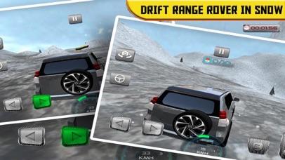 Snow Driver Skill 3D screenshot 1
