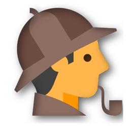 Chat Game: Sherlock Holmes' IM