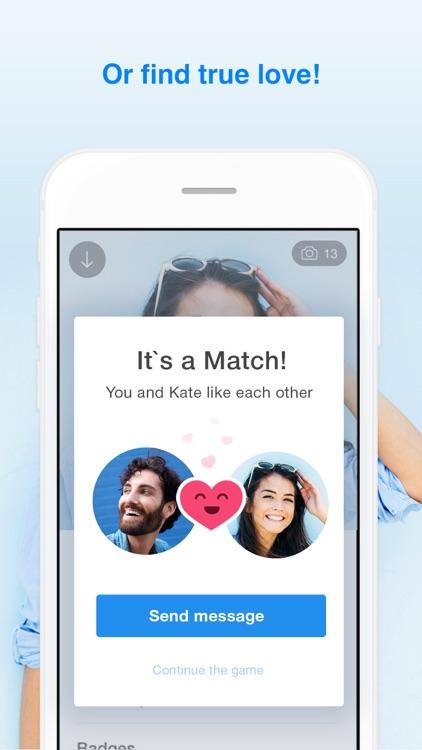 Cupid - Dating App screenshot-3