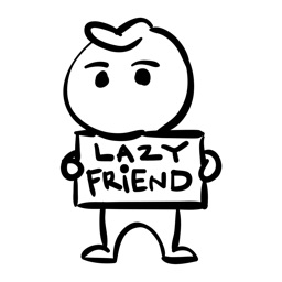 Lazy Friend - Stay in touch