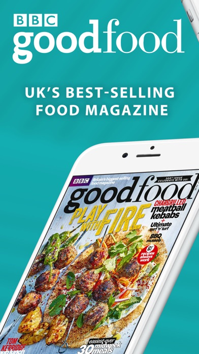 Bbc Good Food Magazine review screenshots