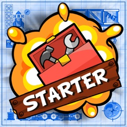 The Chaotic Workshop - Starter