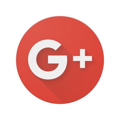 Google+ ios app