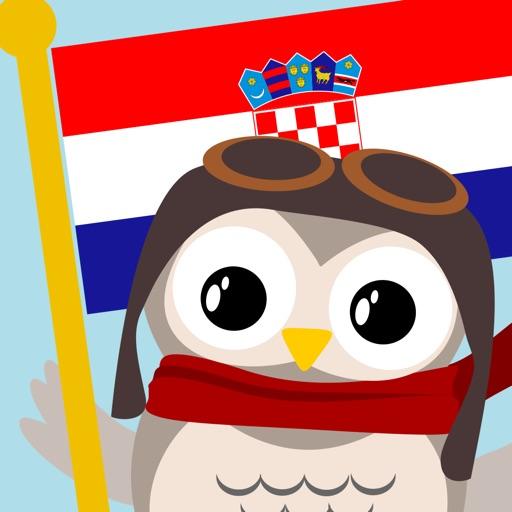 Gus on the Go: Croatian