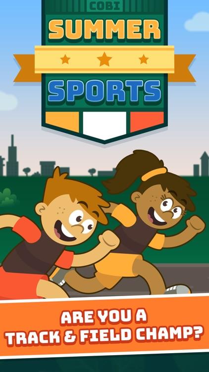 Cobi Summer Sports