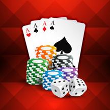 百家乐新骰子扑克玩法