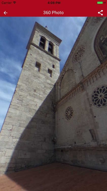 The Spoleto Cathedral screenshot-4