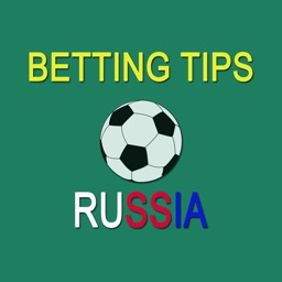 Betting Tips - Russia