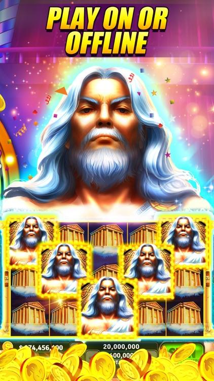 Slots of Vegas - Casino Slots screenshot-3
