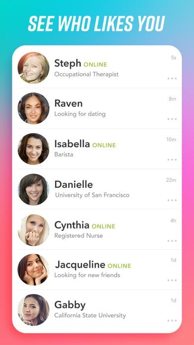 Clover Dating App - Revenue & Download estimates - Apple App