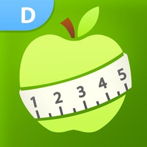 Diabetes Tracker by MyNetDiary app
