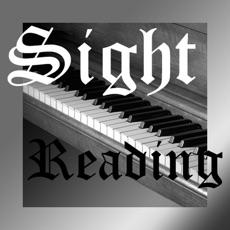Activities of Piano Sight Reading