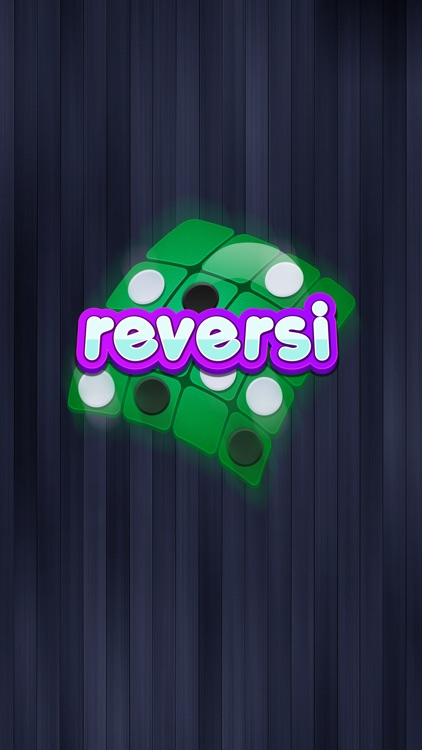 Reversi: Othello Board Game