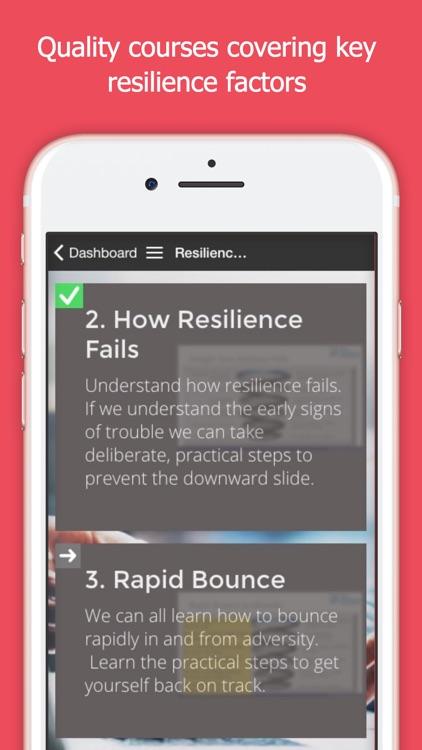 RAPT - Resilience Training