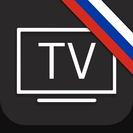 ТВ Tелепрограмма Pоссия (RU)