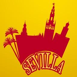 Seville Travel Guide Offline