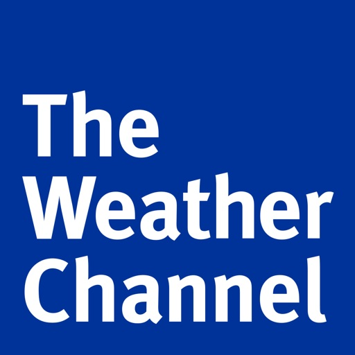 The Weather Channel: Forecast application logo