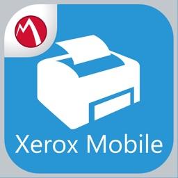 Xerox Print Portal MobileIron