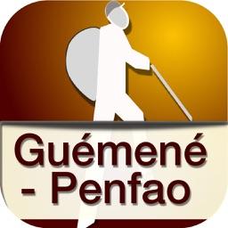 Rando GUÉMENÉ-P