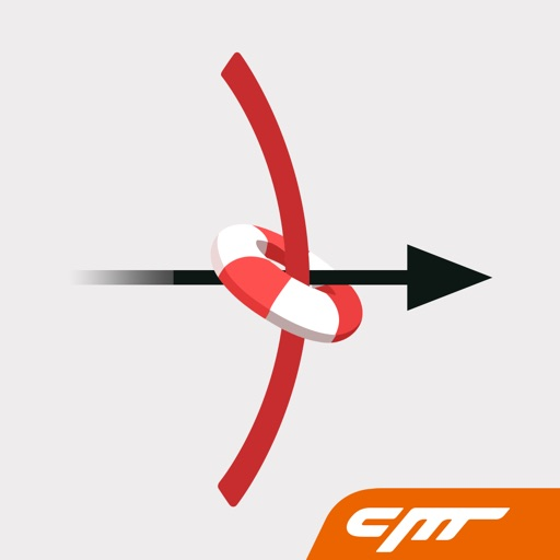 弓箭手大作战app icon图