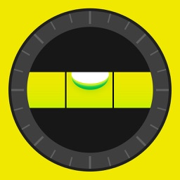 iBubbleLevel - Spirit level