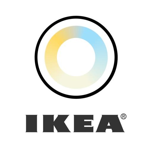 IKEA TRÅDFRI iOS App