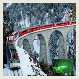 VR Furher: Schweizer Alpen