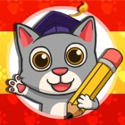 快乐西班牙语 (Fun Spanish) 儿童学西班牙语游戏 icon